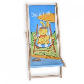 Sunny Bunny Liegestuhl