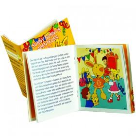 Sunny Bunny Pixi Buch