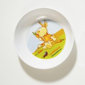 Sunny Bunny Teller-tief
