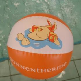 Sunny Bunny Wasserball
