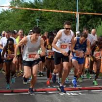 Nenngebühr AK U18, U20, Family Run (8.300m)