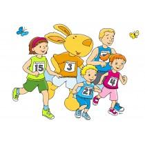 Nenngebühr für Gruppen (AK U6-U16), Family Run