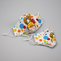 Sunny Bunny Kinder-Maske