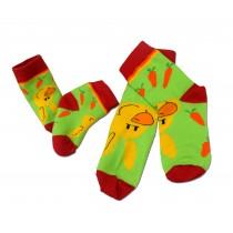 Sunny Bunny Socken