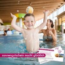 Sunny 3 Nächte Package für 1 Erwachsenen