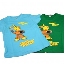 "T-Shirts ""Sunny Bunny Mini Racer"""
