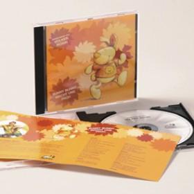 Sunny Bunny CD Vol. I