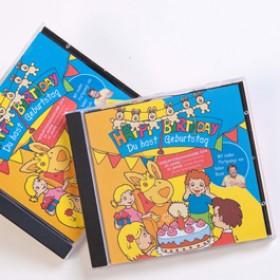 Sunny Bunny CD Vol. IV