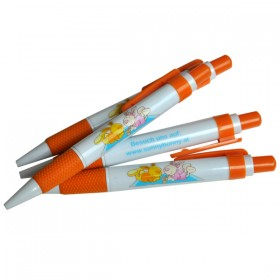 Sunny Bunny Kugelschreiber