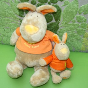 Sunny Bunny Maskottchen groß
