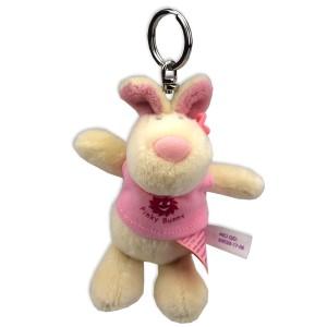 Pinky Bunny Schlüsselanhänger