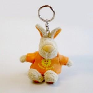Sunny Bunny Schlüsselanhänger