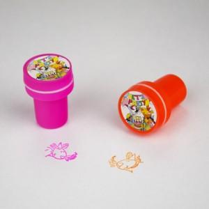 Sunny Bunny & Pinky Bunny Stempel